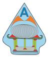 Logo CU Amarta